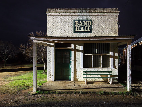 Band Hall, Grenfell, New South Wales, Australia IMG_6305_Grenfell