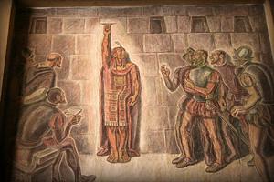 pintura-cuarto-rescate-atahuallpa-cajamarca