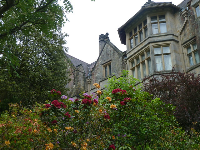 Cragside House and Gardens, Rothbury