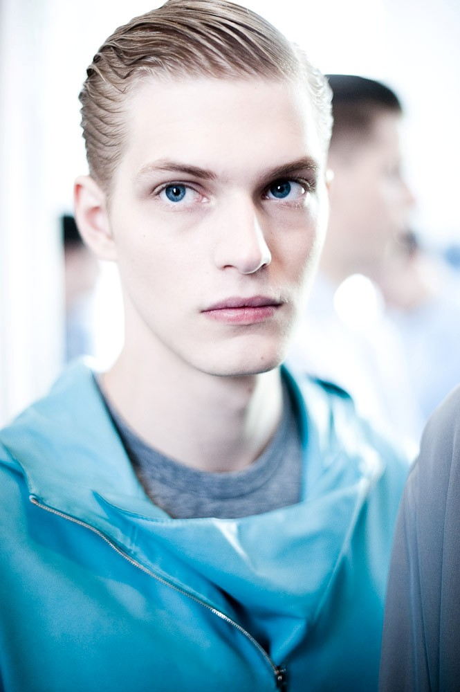 SS13 London Richard Nicoll029_Carlos Peters(Dazed Digital)
