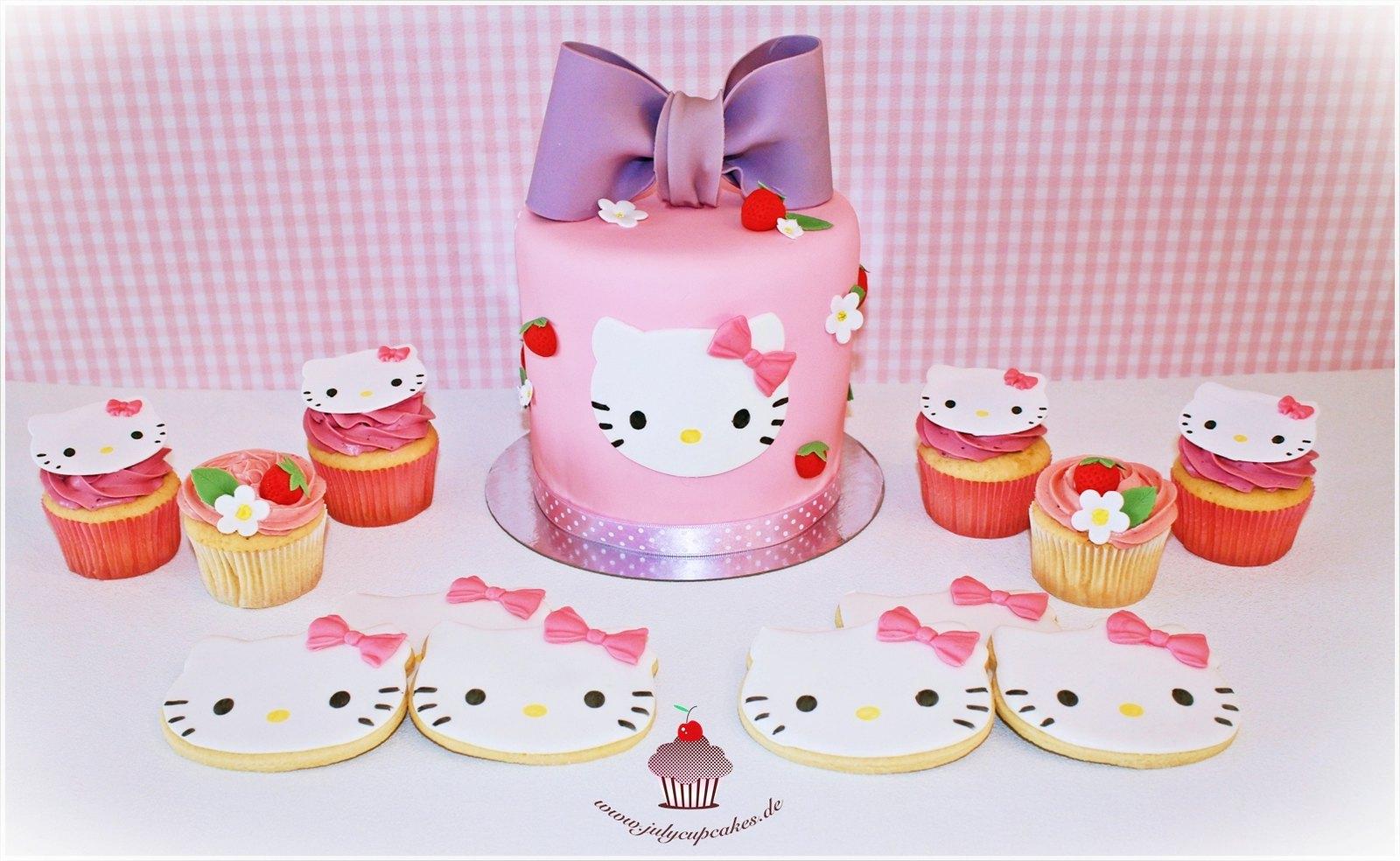 Hello Kitty Dessert Table Flickr Photo Sharing