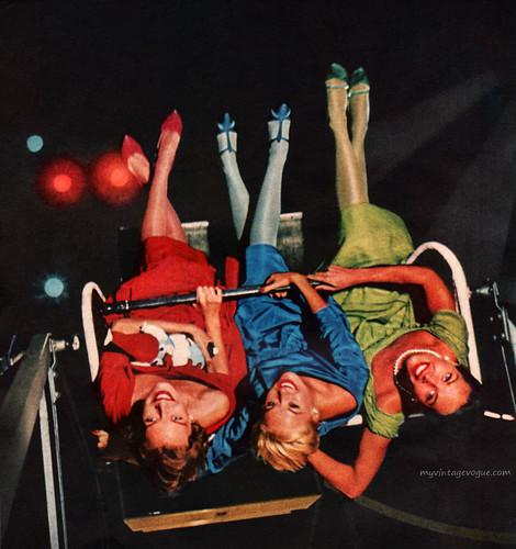 Berkshire Stockings 1959