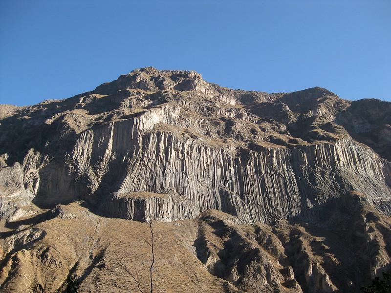 Colca Canyon - Peru