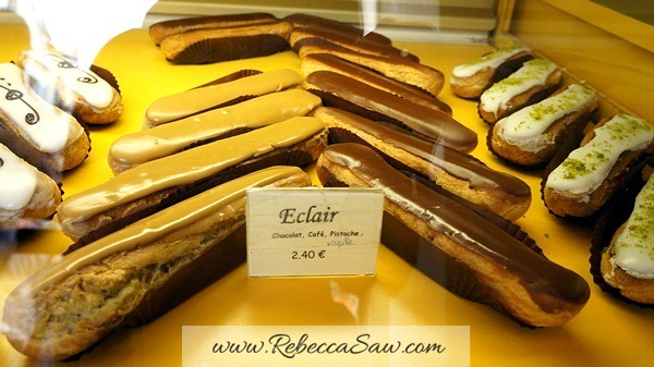 Paris Food Walking Tour - Gourmet French Food (167)