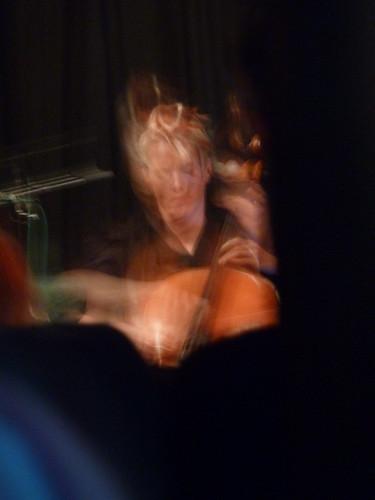 Zöe blur