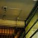 Prison Hallway, Alcatraz Island