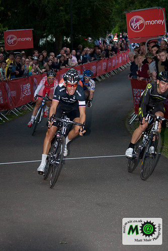Photo ID 1 - Richard Lang (Rapha Condor Sharp), Virgin money cyclone criterium @ Leazes Park by mattmuir.co.uk