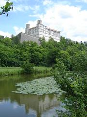 Burg bei Eichstätt