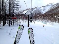 二世古滑雪場