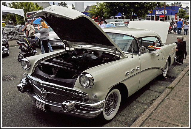 1956 buick special 2 door hardtop a photo on flickriver for 1956 buick special 2 door hardtop