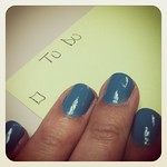 To Do List, Post It Note, Blue Nails - Amazon