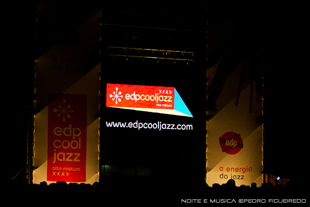 EDP Cool Jazz '12