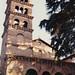 San Giovanni a Porta Latina (Rome, ITALY)