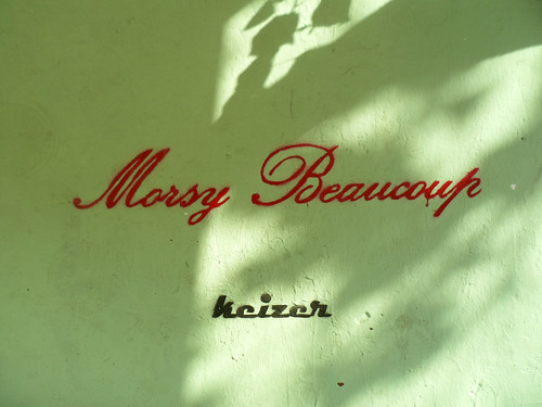 Morsy Beaucoup