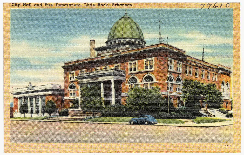 Markham City Hall Building Department