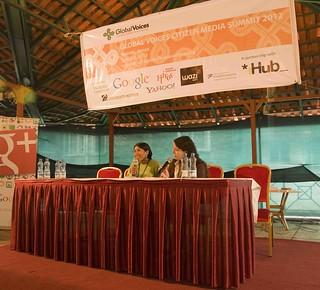 Aymara language preservation online (Bolivia) #GV2012