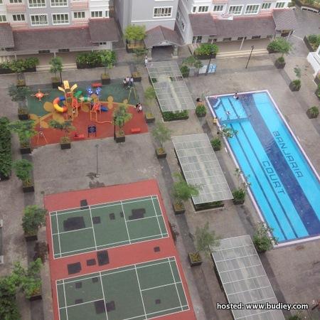 Banjaria Court