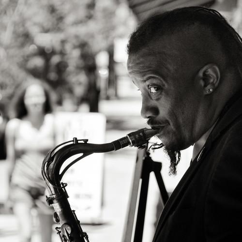Jazzman 2 bw