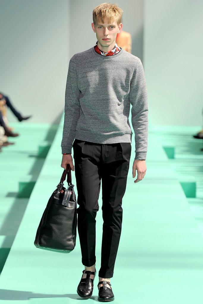 SS13 Paris Paul Smith009_Thomas Penfound(VOGUE)