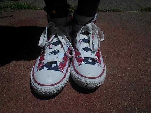 New kicks by dtweney