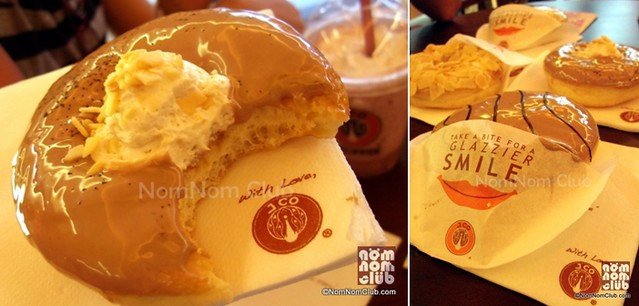 More J.CO Donuts