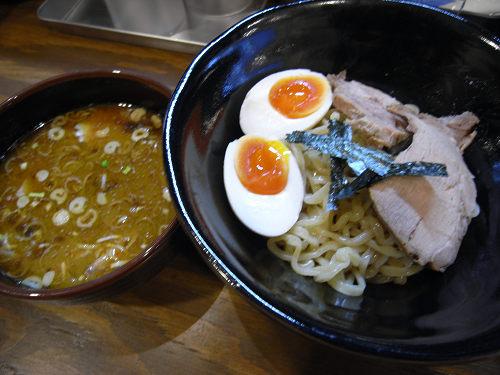 麺屋いちびり@橿原市-09