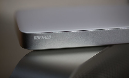 BUFFALO Thunderbolt HDD_01