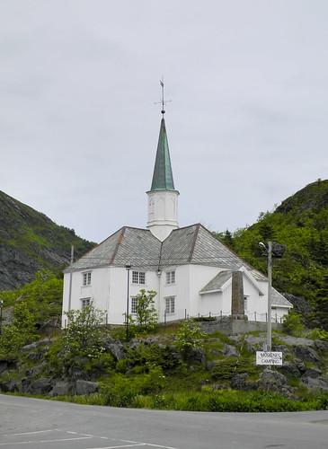 moskenes