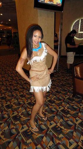 The Perfect Pocahontas