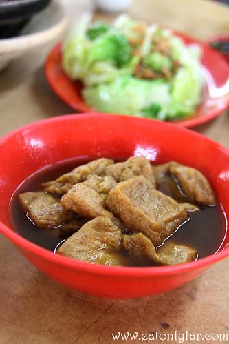 Tau Fu Pok, Restoran Yap Chuan Bak Kut Teh