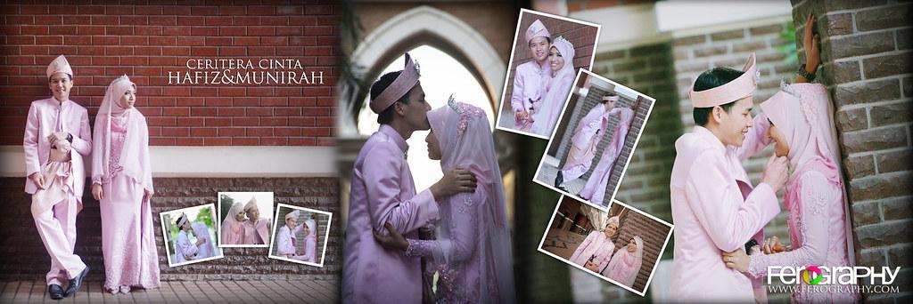 Hafiz & Munirah (10)