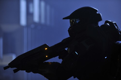 Here's Your First Look at Halo 4: Forward Unto Dawn