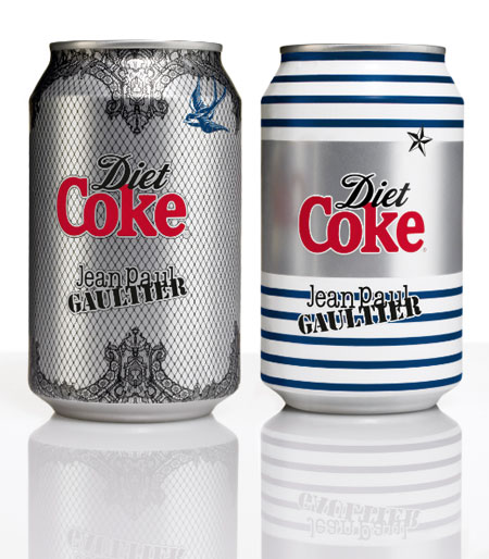 gaultier-diet-coke-cans