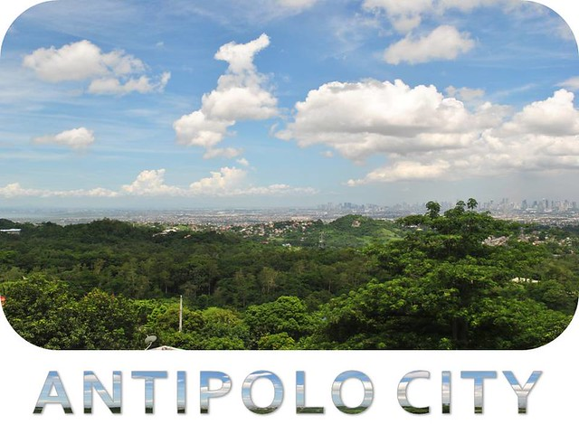 ANTIPOLO CITY