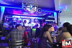 Karaoke @ Mega Coffee Lounge, plaza Megatone