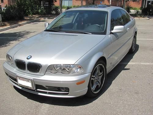 2002 E46 330Ci