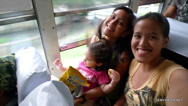 Tambobong Beach Trip