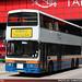 Citybus: NWS Training Fleet