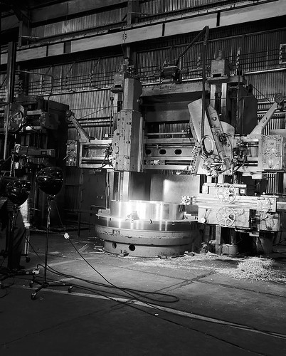 ACF Albuquerque Assembly Coldflow Foundry Kiwi A Welding54