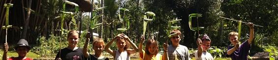 Green School 2
