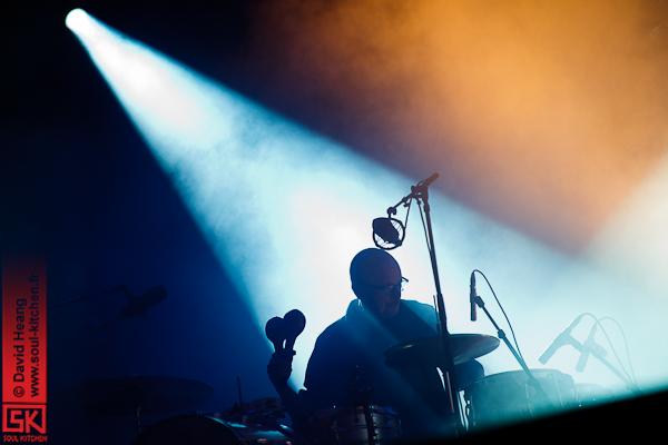 Jean-Louis Aubert @ Musilac 2012