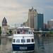 Milwaukee Boat Tour