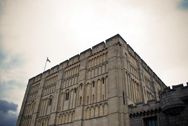 100712_ Norwich Castle_ 4