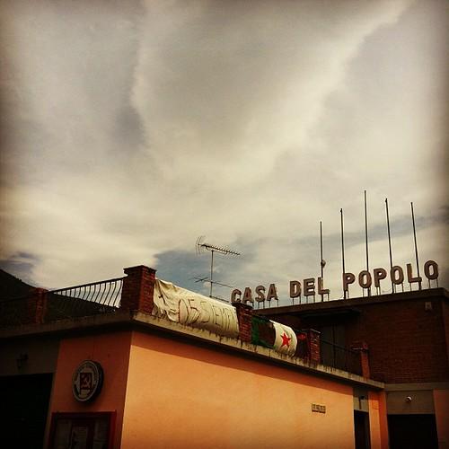 #Calci - Casa del Popolo
