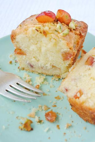 Nl Cherry Cake Recipe