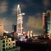 My City _ Sai Gon Panorama by rockke l khoa l VietNamCFDgroup