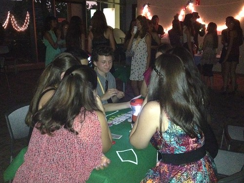 NSLC LAWA Casino Night