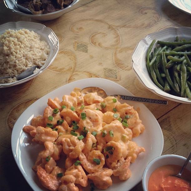 Dinner #food