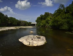 The Round Rock
