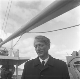 Gunnar Sætersdal (1922 - 1997)